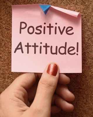 how to cultivate a positive work attitude