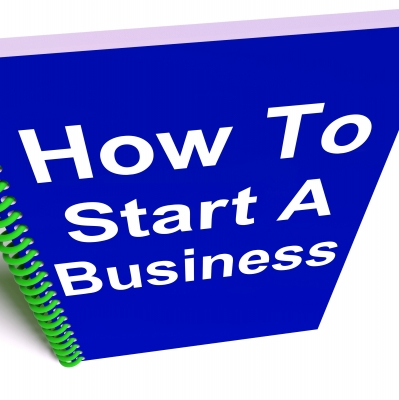 Start New Business