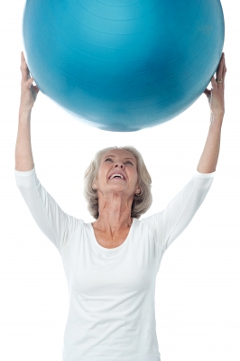 Baby Boomer Exercise