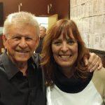 Bobby Rydell and me