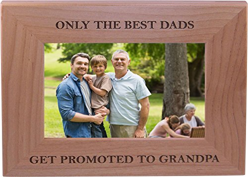 amazon dads promoted to grandpa