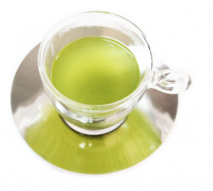 photo green tea